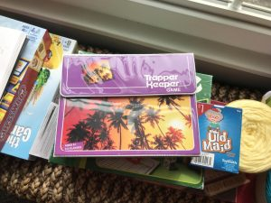 Trapper Keeper - should it be on your game shelf?