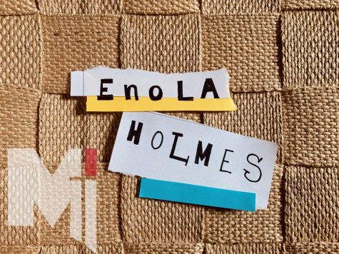 """Enola Holmes"" is a mystery film released on Netflix on Sept. 23."