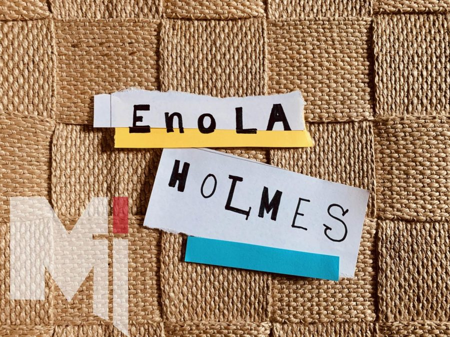 +%E2%80%9CEnola+Holmes%E2%80%9D+is+a+mystery+film+released+on+Netflix+on+Sept.+23.