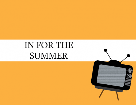 Junior staff writer shares TV shows that kept his family entertained over the long summer break.