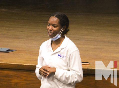 Awakening Cultural Awareness: Club creates new opportunities for community bonding
